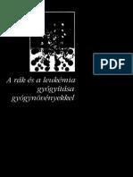 A rák és leukémia gyógyítása - Rudolf Breuss.pdf