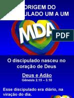 MDA Imersão