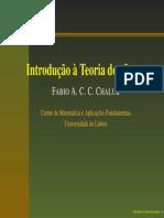 Fábio A. C. C. Chalub - Introdução à Teoria dos Jogos.pdf