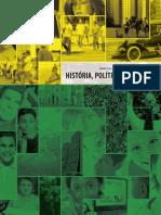 História, Política HISTÓRIA, POLÍTICA E SOCIEDADE.pdfe Sociedade