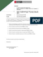 Informe 01 2014 Implementador FLP