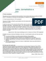 Aulaaovivo Portugues Jornalistico Propagandistico 31-03-2015