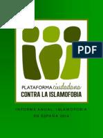 Informe_Islamofobia 2014