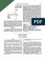 British Journal of Surgery Volume 58 Issue 9 1971 [Doi 10.1002%2Fbjs.1800580909] C. D. Baumber -- Groin Hernia
