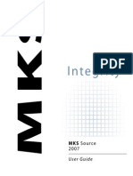 MKS Source User Guide