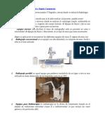 Radiología Convencional y Digital Computada