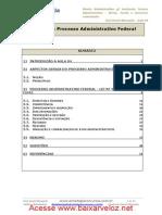 Aula 04 - Processo Administrativo Federal.pdf