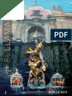 El Llamador 2015 Semanasantaentumovil 2
