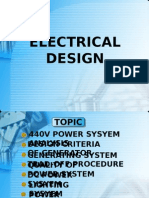 ELECTRICAL DESIGN(2).pptx