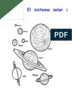 Sistema Solar Tema 5