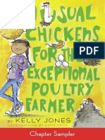 Unusual Chickens for the Exceptional Poultry Farmer by Kelly Jones | Chapter Sampler
