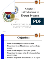 Knowledge based Expert system