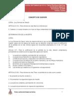 Regimen Juridico Del Cadaver (30enero2009)