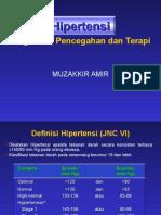 Hipertensi kuliah