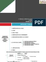 Sistema Acusatorio Adversarial - Motivacion y Fundamentacion