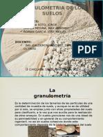 granulometria suelos