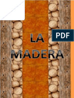 La Madera 1º C-Bachillerato