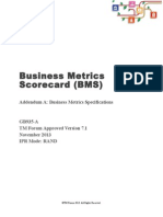 GB935-A Business Metric Specifications-V7 1