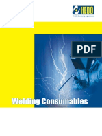 Welding Consumable (Part 1)