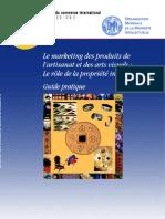Le marketing des produits de l'artisanat et des arts visuels.pdf