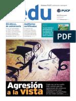 PuntoEdu Año 11, número 336 (2015)