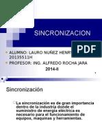 Sincronización.ppt