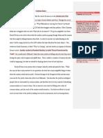 synthesis essay rough draft pdf
