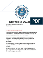 Material Semiconductor
