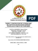 proyectodeldiseodelapaginaweb-121208115535-phpapp01