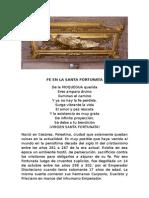 Santa Fortunata