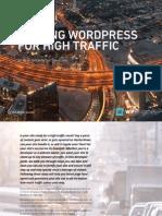 Scaling WordPress for High Traffic