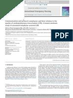 articulo de investigación medica