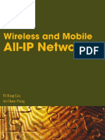 Yu-Bing - Wireless and Mobile All-IP Networks