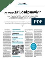 EL Comercio - Portafolio -05-04-15- Se Busca Ciudad Para Vivir 1