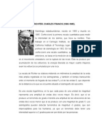 Biografia Richter y Mercalli