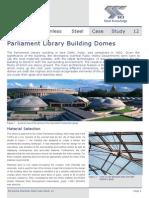 Delhi Parliament Library