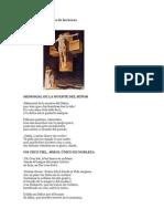 Himnos de La Liturgia de Las Horas Semana Santa y Pascua