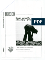 Preview_Design Manual for Pitched Slope Protection