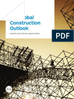 Global Construction Outlook
