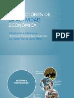 Los Sectores de la actividad económica.pptx