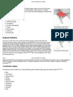 Hindi Belt - Wikipedia, The Free Encyclopedia