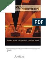 Design of Concrete Structures Nilson