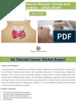 US Thyroid Cancer Market