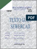 Tutorial Sewercadv