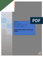 Manual Técnico BD K-micaze