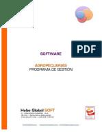 Software Gestión Agropuecuarias