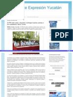 06-05-2015 El PRI está unido y decidido a entregar buenas cuentas a los ciudadanos