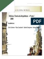 Arquitetura religiosa no Brasil - Erick, Filipe, Gabriel e Rodrigo.pdf
