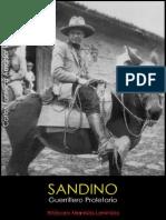 Carlos Fonseca Amador; Sandino guerrillero proletario, 1972.pdf