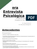 Motivo de Consulta Ps Gallegos y Ps Smith.pptx